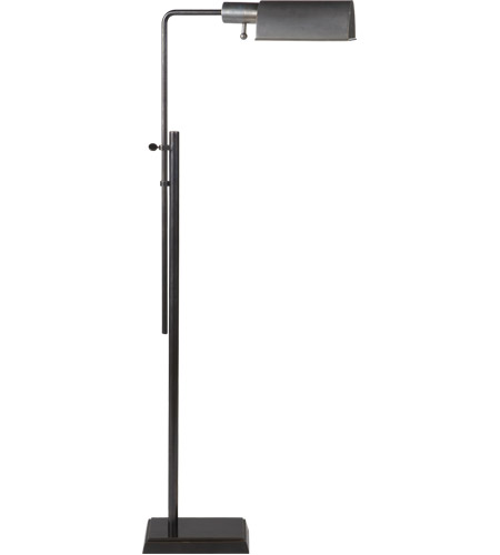 Visual comfort tob1200bz thomas obrien pask 38 inch 60 watt bronze visual comfort tob1200bz thomas obrien pask 38 inch 60 watt bronze task floor lamp portable light mozeypictures Image collections