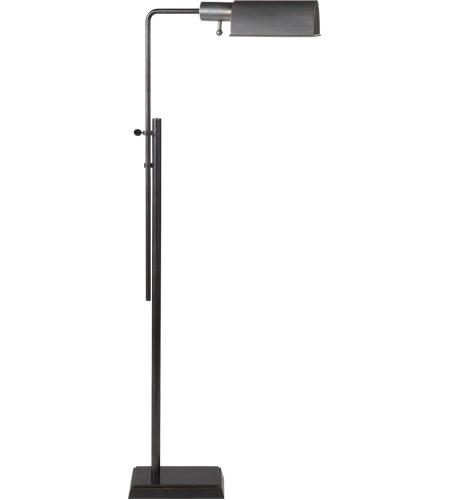 visual comfort tob1200bz thomas obrien pask 38 inch 60. Black Bedroom Furniture Sets. Home Design Ideas