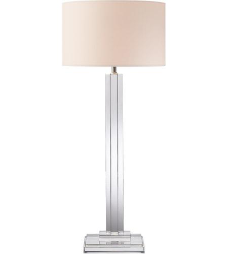 Visual Comfort TOB3362CGNP Thomas OBrien Michelangelo 31 inch 60
