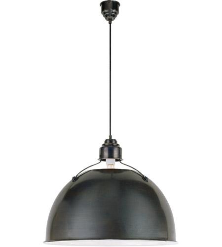 Visual comfort tob5000bz thomas obrien eugene 1 light 21 inch bronze visual comfort tob5000bz thomas obrien eugene 1 light 21 inch bronze pendant ceiling light aloadofball Images