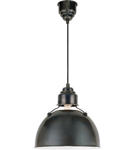 Visual Comfort TOB5012BZ Thomas OBrien Eugene 1 Light 12 ...