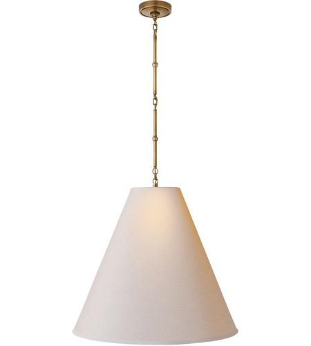 Visual Comfort Thomas Obrien Goodman Pendants