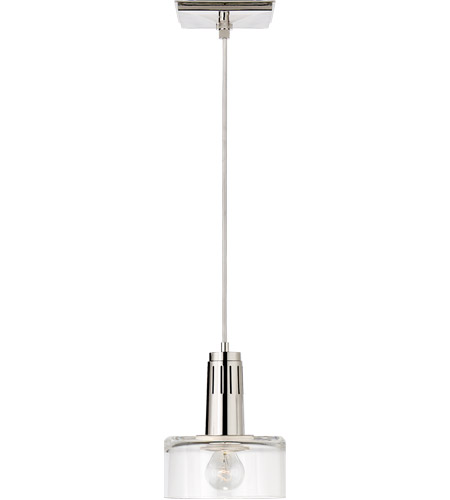 Visual Comfort Thomas OBrien Iris Pendants