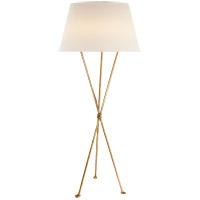 Visual Comfort ARN1027G-L AERIN Lebon 62 inch 150 watt Gild Floor Lamp Portable Light