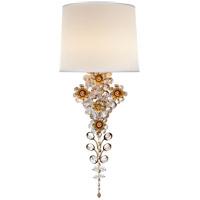 Visual Comfort ARN2226G-L AERIN Claret 1 Light 10 inch Gild Tail Sconce Wall Light