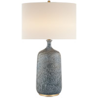 Visual Comfort Blue Lagoon Table Lamps