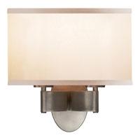 Visual Comfort BBL2039PWT-S Barbara Barry Graceful Ribbon 2 Light 13 inch Pewter Finish Decorative Wall Light