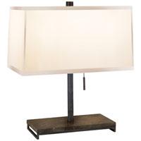 Visual Comfort BBL3030BZ-S Barbara Barry Philosophy 18 inch 60 watt Bronze Decorative Table Lamp Portable Light