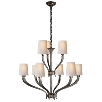 Visual Comfort CHC2465BZ-NP E. F. Chapman Ruhlmann 9 Light 35 inch Bronze Chandelier Ceiling Light photo thumbnail