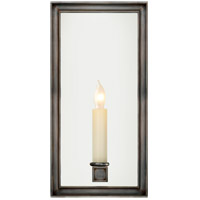 Visual Comfort CHD2051BZ E. F. Chapman Lund 1 Light 6 inch Bronze Decorative Wall Light in (None)
