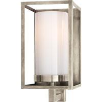 Visual Comfort CHD2055AN-WG E. F. Chapman Easterly 1 Light 5 inch Antique Nickel Bath Wall Light