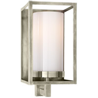 Visual Comfort CHD2055AN-WG E. F. Chapman Easterly 1 Light 5 inch Antique Nickel Bath Wall Light