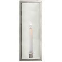 Visual Comfort CHD2056PN E. F. Chapman Lund 1 Light 6 inch Polished Nickel Decorative Wall Light