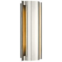 Visual Comfort CHD2623PN Chapman & Myers Jensen LED 7 inch Polished Nickel Wall Wash Sconce Wall Light Small