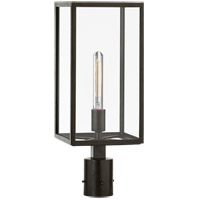 Visual Comfort CHO7933AI-CG E. F. Chapman Fresno 1 Light 21 inch Aged Iron Outdoor Post Lantern