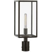 Visual Comfort CHO7933AI-CG E. F. Chapman Fresno 1 Light 21 inch Aged Iron Outdoor Post Lantern