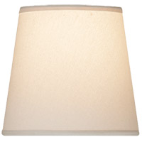 Visual Comfort CHS104L E. F. Chapman Clip On Linen 4 inch Shade