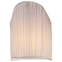 Visual Comfort CHS111S E. F. Chapman Clip On Silk 4 inch Shades
