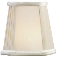 Visual Comfort CHS113S Chart House Silk 5 inch Shades