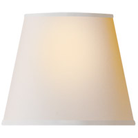 Visual Comfort CHS114NP E. F. Chapman Clip On Natural Paper Shades