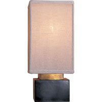 Visual Comfort Studio Chelsea 1 Light Decorative Wall Light in Bronze with Wax CL2002BZ-L