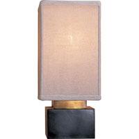 Visual Comfort CL2002BZ-L Clodagh Chelsea 1 Light 5 inch Bronze Decorative Wall Light