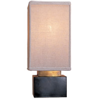 Clodagh Chelsea 1 Light 5 inch Bronze Decorative Wall Light