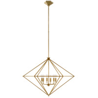 Visual Comfort Julie Neill Afton Pendants