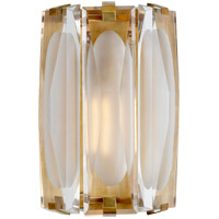 Soft Brass Bathroom Vanity Lights