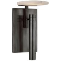 Visual Comfort KW2610BZ-ALB Kelly Wearstler Melange LED 5 inch Bronze Wall Sconce Wall Light Floating Disc