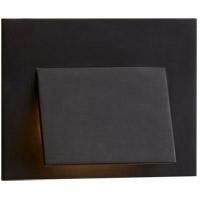 Visual Comfort KW2706BZ Kelly Wearstler Esker LED 9 inch Bronze Wall Sconce Wall Light