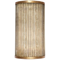 Niermann Weeks Sophie 1 Light 7 inch Gilded Iron Sconce Wall Light, Niermann Weeks