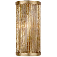 Niermann Weeks Sophie 1 Light 5 inch Gilded Iron Sconce Wall Light, Niermann Weeks, Bath
