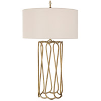 Visual Comfort NW3113GI-S Niermann Weeks Mirabella 30 inch 75 watt Gilded Iron Table Lamp Portable Light