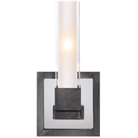 Visual Comfort S2150BZ-CG Ian K. Fowler Kendal 1 Light 5 inch Bronze Decorative Wall Light