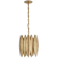 Barry Goralnick Hatton 4 Light 15 inch Gild Pendant Ceiling Light, Barry Goralnick, Small