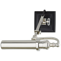 Thomas OBrien Academy 40 watt 9 inch Polished Nickel Picture Light Wall Light