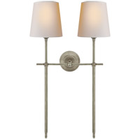 Thomas OBrien Bryant Wall Sconces