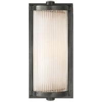 Visual Comfort TOB2140BZ-FG Thomas OBrien Dresser 1 Light 5 inch Bronze Bath Wall Light