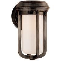 Visual Comfort TOB2210BZ-WG Thomas OBrien Milton 1 Light 6 inch Bronze Decorative Wall Light