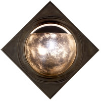 Visual Comfort Thomas OBrien Venice 1 Light 13 inch Bronze Decorative Wall Light TOB2221BZ-AM - Open Box