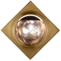 Visual Comfort TOB2221HAB-AM Thomas OBrien Venice 1 Light 13 inch Hand-Rubbed Antique Brass Decorative Wall Light