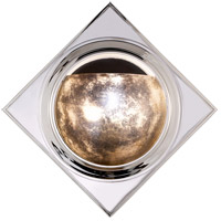 Visual Comfort TOB2221PN-AM Thomas O'Brien Venice 1 Light 13 inch Polished Nickel Decorative Wall Light