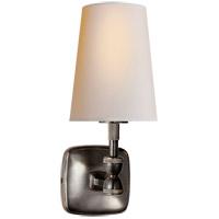 Visual Comfort TOB2732BZ-NP Thomas OBrien Geary 1 Light 5 inch Bronze Decorative Wall Light
