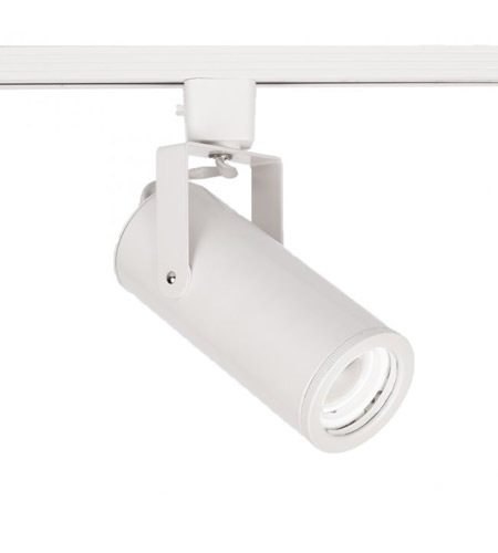 Silo 1 Light 120v White Track Lighting Ceiling