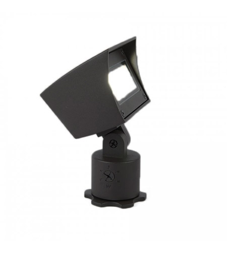 WAC Lighting 5022-30BK WAC Landscape 120V 14.5 watt Black Landscape Lighting photo