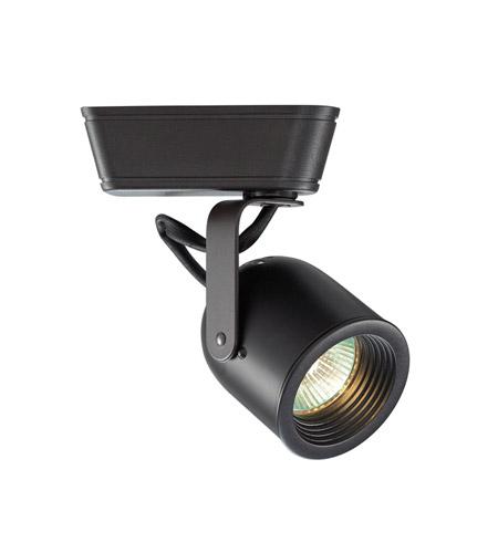12v Led Track Lighting Systems: WAC Lighting HHT-808L-BK 120V Track System 1 Light 12V