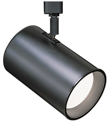 Wac Lighting Jtk 704 Bk Tk 1 Light 120v Black J Track Fixture Ceiling