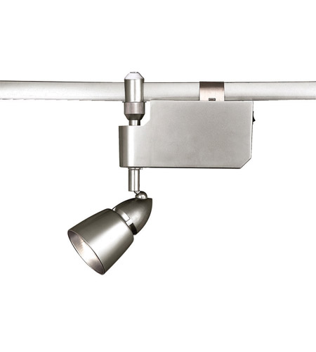 WAC Lighting Line Volt Mono-Hid Fixture 783 Par20 in Platinum HM-783MH39E-PT photo