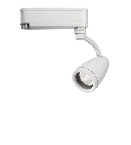 WAC Lighting JTK-HID310-20E-WT J Track - Fixture 1 Light White Track Lighting Ceiling Light photo
